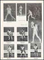 1976 Eufaula High School Yearbook Page 36 & 37