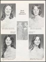 1976 Eufaula High School Yearbook Page 44 & 45