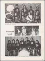 1976 Eufaula High School Yearbook Page 48 & 49