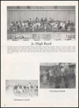 1976 Eufaula High School Yearbook Page 52 & 53