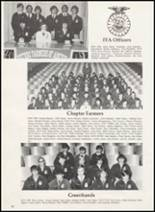 1976 Eufaula High School Yearbook Page 60 & 61