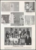 1976 Eufaula High School Yearbook Page 64 & 65