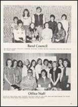 1976 Eufaula High School Yearbook Page 66 & 67