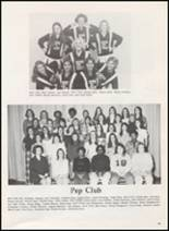 1976 Eufaula High School Yearbook Page 68 & 69
