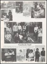 1976 Eufaula High School Yearbook Page 72 & 73