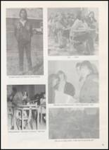 1976 Eufaula High School Yearbook Page 76 & 77