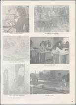1976 Eufaula High School Yearbook Page 78 & 79