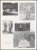 1976 Eufaula High School Yearbook Page 80 & 81