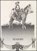 1976 Eufaula High School Yearbook Page 82 & 83