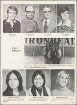 1976 Eufaula High School Yearbook Page 86 & 87