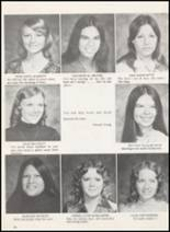 1976 Eufaula High School Yearbook Page 88 & 89