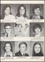 1976 Eufaula High School Yearbook Page 90 & 91