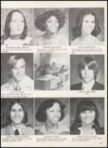 1976 Eufaula High School Yearbook Page 92 & 93