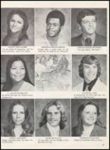 1976 Eufaula High School Yearbook Page 94 & 95