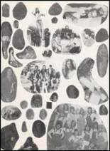 1976 Eufaula High School Yearbook Page 98 & 99