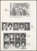 1976 Eufaula High School Yearbook Page 100 & 101