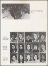 1976 Eufaula High School Yearbook Page 104 & 105