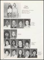 1976 Eufaula High School Yearbook Page 108 & 109