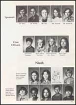1976 Eufaula High School Yearbook Page 116 & 117