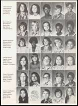 1976 Eufaula High School Yearbook Page 120 & 121