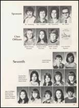 1976 Eufaula High School Yearbook Page 126 & 127