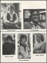 1981 Campbellsville High School Yearbook Page 12 & 13