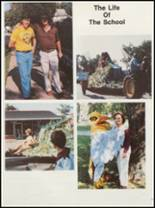1981 Campbellsville High School Yearbook Page 14 & 15