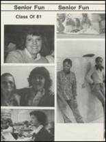 1981 Campbellsville High School Yearbook Page 20 & 21