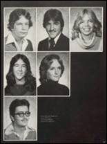 1981 Campbellsville High School Yearbook Page 22 & 23