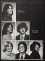 1981 Campbellsville High School Yearbook Page 24 & 25