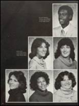 1981 Campbellsville High School Yearbook Page 26 & 27
