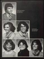 1981 Campbellsville High School Yearbook Page 28 & 29