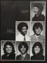 1981 Campbellsville High School Yearbook Page 30 & 31