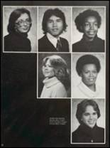 1981 Campbellsville High School Yearbook Page 32 & 33