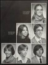 1981 Campbellsville High School Yearbook Page 34 & 35
