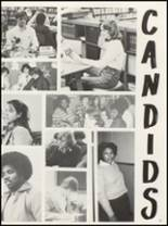 1981 Campbellsville High School Yearbook Page 36 & 37