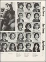 1981 Campbellsville High School Yearbook Page 42 & 43