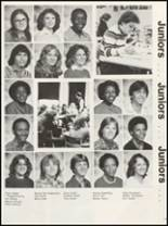 1981 Campbellsville High School Yearbook Page 44 & 45