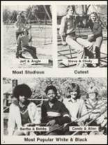 1981 Campbellsville High School Yearbook Page 60 & 61