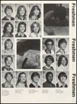 1981 Campbellsville High School Yearbook Page 62 & 63