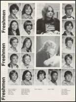 1981 Campbellsville High School Yearbook Page 64 & 65