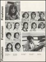1981 Campbellsville High School Yearbook Page 66 & 67