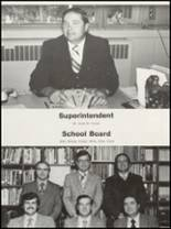 1981 Campbellsville High School Yearbook Page 68 & 69