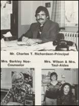 1981 Campbellsville High School Yearbook Page 70 & 71