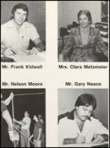 1981 Campbellsville High School Yearbook Page 74 & 75