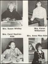 1981 Campbellsville High School Yearbook Page 76 & 77