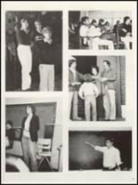 1981 Campbellsville High School Yearbook Page 80 & 81