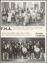 1981 Campbellsville High School Yearbook Page 82 & 83