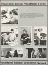 1981 Campbellsville High School Yearbook Page 90 & 91