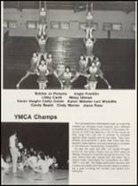 1981 Campbellsville High School Yearbook Page 94 & 95